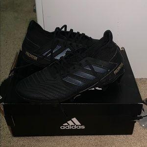 Adidas Predator Cleats